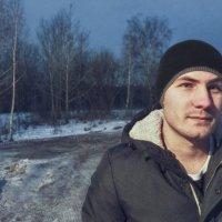 Денис :: Геннадий Клевцов