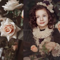 Куколка Соня :: Анна Локост