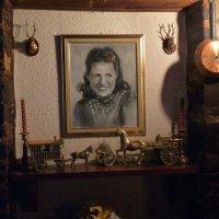 Портрет в интерьере паба :: Natalia Harries