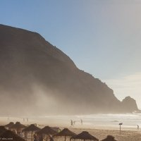Praia do Casteleijo :: Alena Cardoso