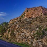 Крепость Ретимнон, Крит. :: Peiper ///