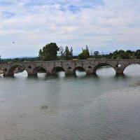 Pont Vieux :: Mikhail