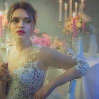Молодая :: Любовь Борисова