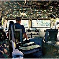 Машина вежливых людей :: Кай-8 (Ярослав) Забелин