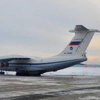 Ил-76 :: vg154
