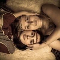 Инь и Янь :: ViP_ Photographer