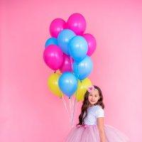 Красочный детский мир :: Ксения Базарова