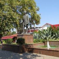 Памятник Петру Первому. Сочи :: Вера Щукина
