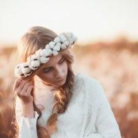 """Осень в стиле """"бохо"""" :: Анна Емельянова"""