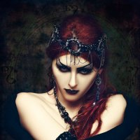 Lilith :: Ruslan Bolgov