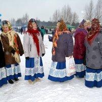 День Коня в д. Ерофеевка в Вологодской области :: Ирина Бархатова