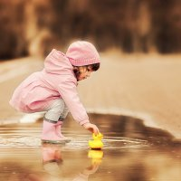 Детская фотосессия :: Ольга Юрина