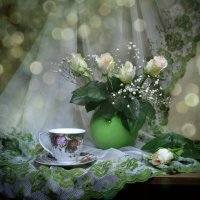 Пусть сбудутся надежды! :: Валентина Колова