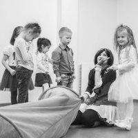 Детишки :: Екатерина Краева