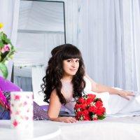 Свадьба :: Светлана Челядинова
