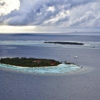 Мальдивы. Бескрайние просторы. :: Карен Мкртчян