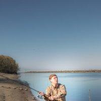 Рыбак :: Андрей Кузнецов