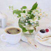 С добрым утром! :: Татьяна Калинкина