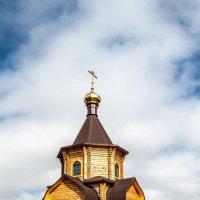 Церковь :: Анастасия Полищук