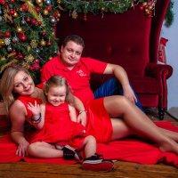 Счастливая семья :: Таня Ланская