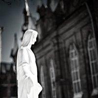 Дева Мария :: Юлия Ларина