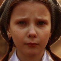 Дети войны :: Марина Ивлева
