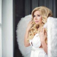 Персональная фотосъемка :: Ольга Блинова