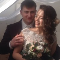 Свадьба на Iphone :: Александр Кузьминов