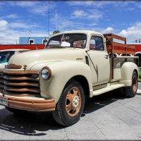 Chevrolet 1949 :: Elena Spezia