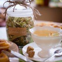 Чай :: Астарта Драгнил