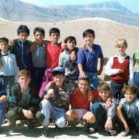 Дети посёлка Багир :: imants_leopolds žīgurs
