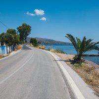 Остров Эгина, Греция :: Алексей Морозов