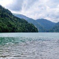 Абхазия ...озеро Рица :: Светлана
