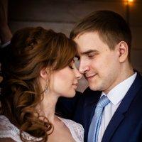 Свадьба :: Евгения Самарина
