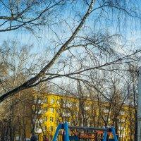 Почти весна... :: Игорь Герман