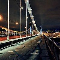 Мост :: Игорь Иванов