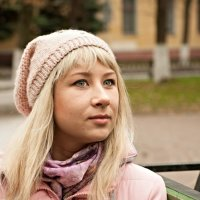 Осень :: Наталья Крылова