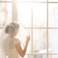 Утро невесты :: Мария Назаретян