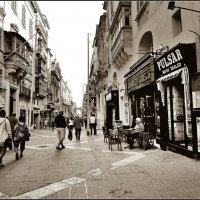 На улицах Валетты. :: Leonid Korenfeld