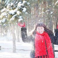 зима :: Мария Прохорова