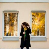 Окна в осень :: Анна Перова