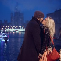 love :: Мария Крючкова