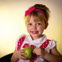 Маленькая моделька :: Lex Photography