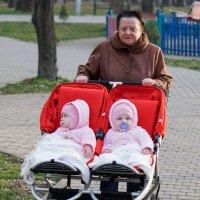 Спокойная пенсия отменяется :: Андрей Майоров