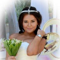 Парад невест. :: arkadii