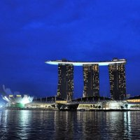 Сингапур. :: Елена Савчук