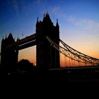 Tower Bridge :: Dasha Ald