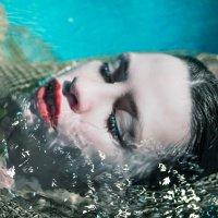 В воды :: Саша Ходор