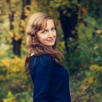 Таня :: Ирина Масьпанова