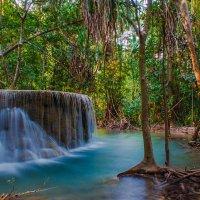 Водопад Эраван :: Alex Sanin